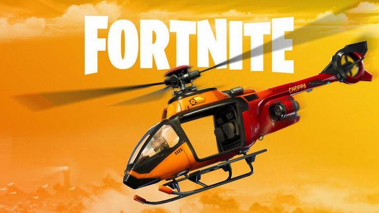 elicotteri fortnite