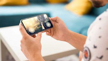 Gioco su smartphone