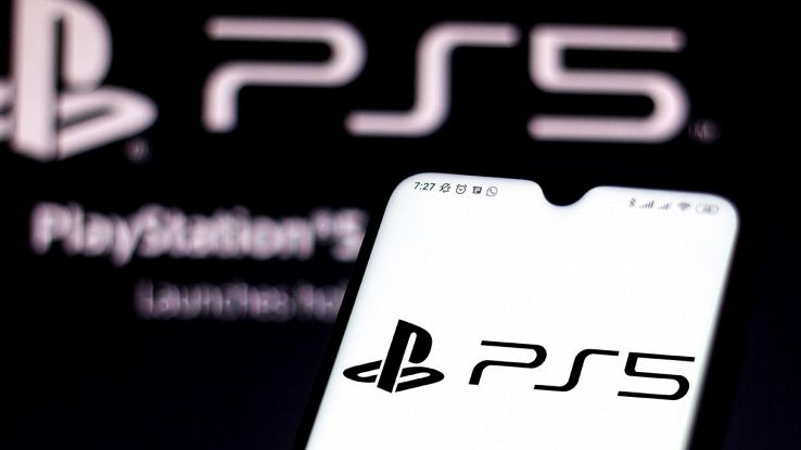 playstation 5 caratteristiche