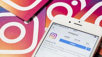 cos'è la spunta blu di instagram