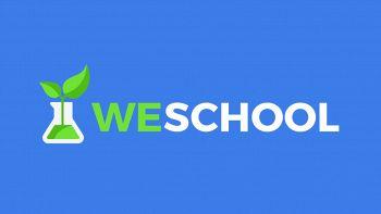 Logo di WeSchool