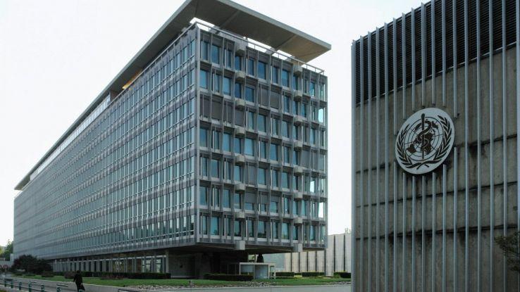 L'organizzazione mondiale della sanità è sotto attacco