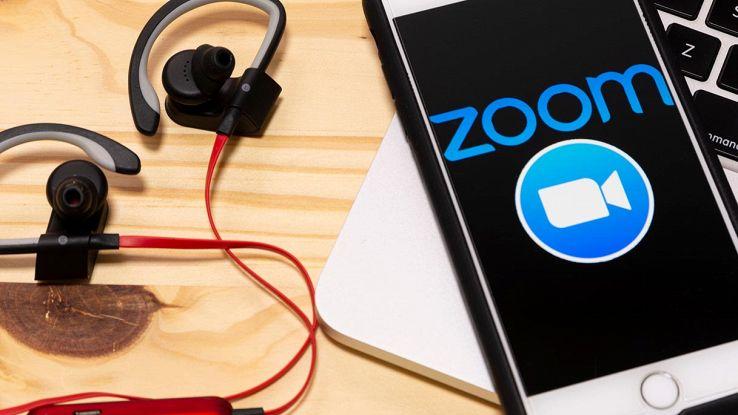 zoom iphone