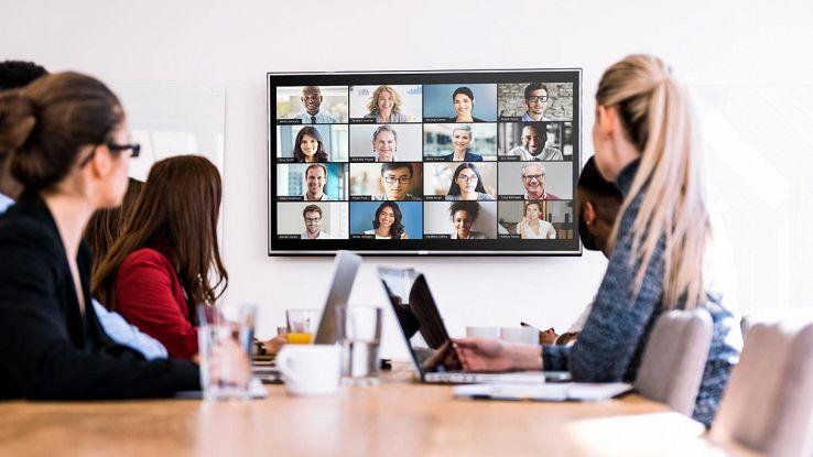 app zoom videoconferenze
