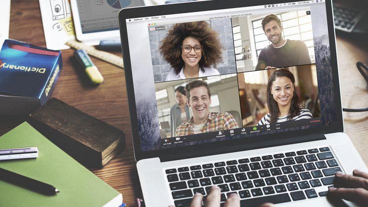 zoom videoconferenze