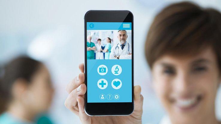 app medico