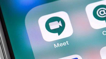 App Google Meet