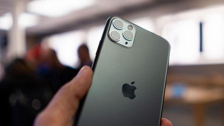 iphone 11 pro fotocamera