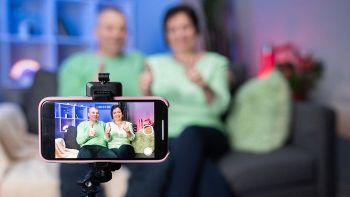 come registrare lo schermo di uno smartphone android
