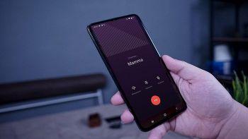 registrazione chiamate android
