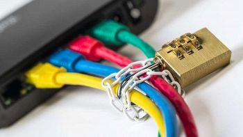 Sicurezza router