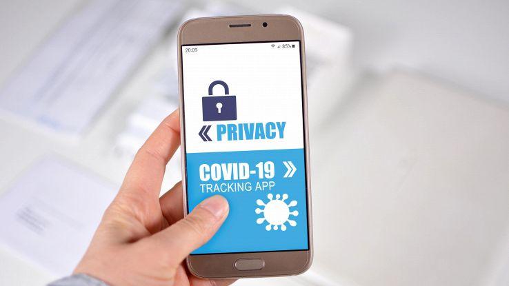 app covid 19