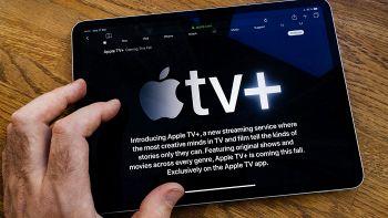 cos'è apple tv e come funziona