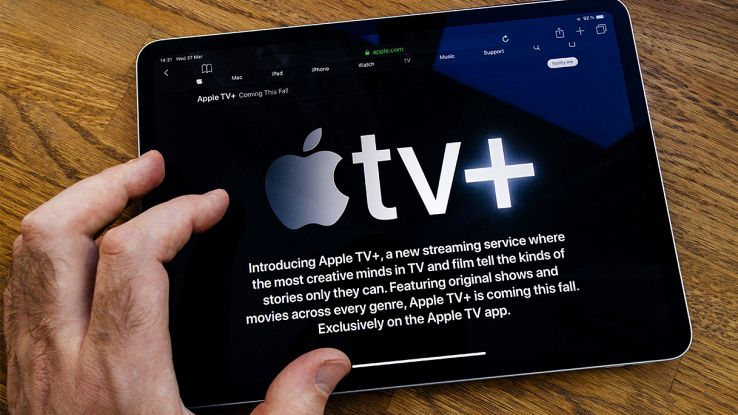 cos'è apple tv e come funziona
