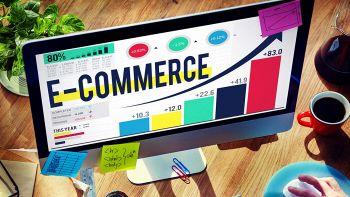 e-commerce in crescita