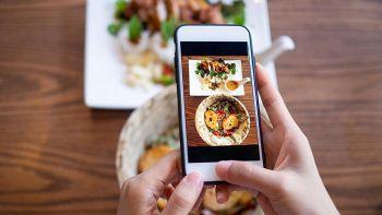 5 trucchi per scattare foto perfette con lo smartphone