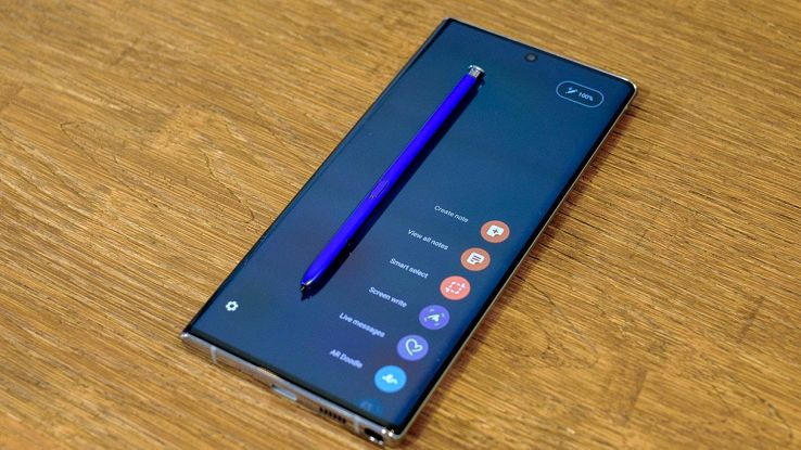 samsung galaxy note s pen