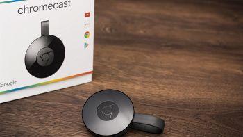 cos'è google chromecast e come funziona