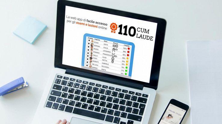 Lezioni online: arriva l'app che smaschera chi imbroglia o si distrae