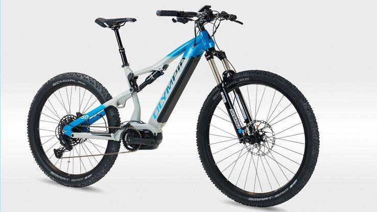 cicli olympia bici