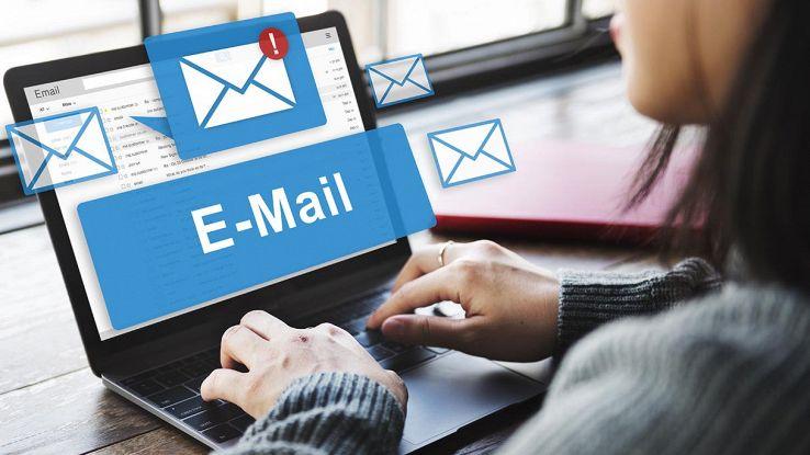 risposta email