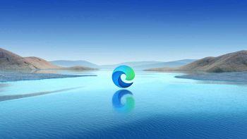 Nuovo logo di Microsoft Edge