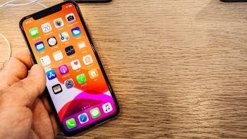 schermo iphone