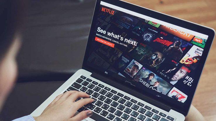 Netflix su PC