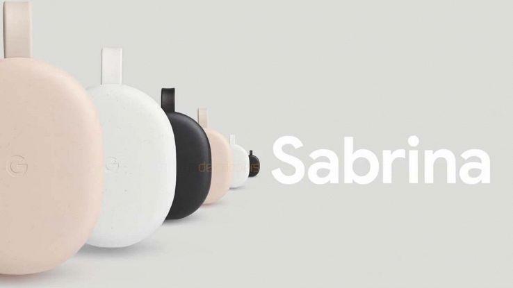Nuovo Google Chromecast