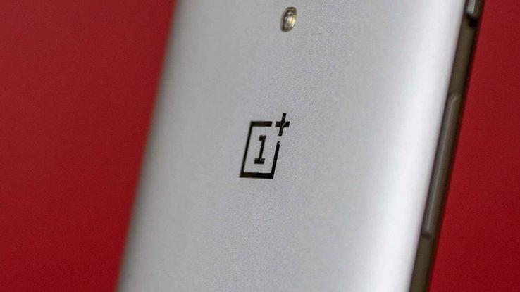 Retro smartphone OnePlus