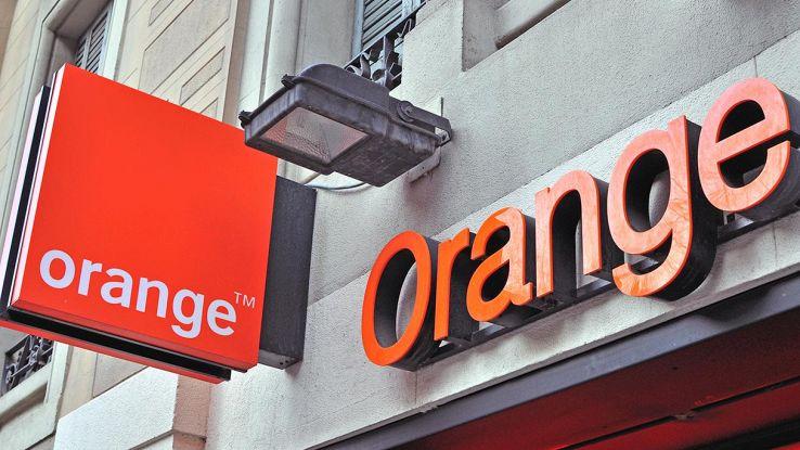 orange operatore