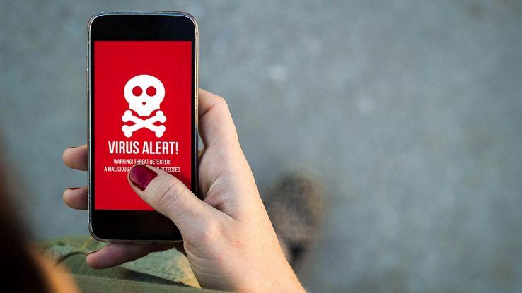 app virus