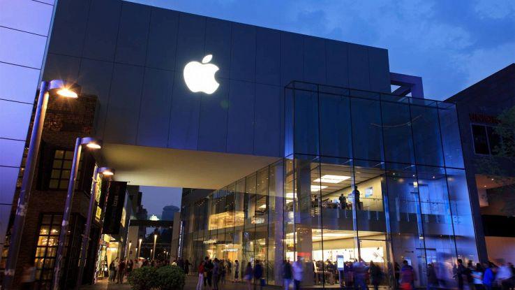 Apple eventi autunno