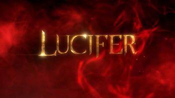 lucifer serie TV netflix