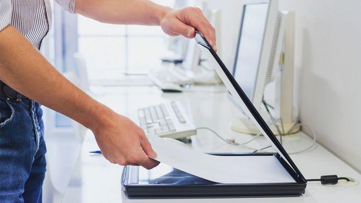 come comprare il miglior scanner