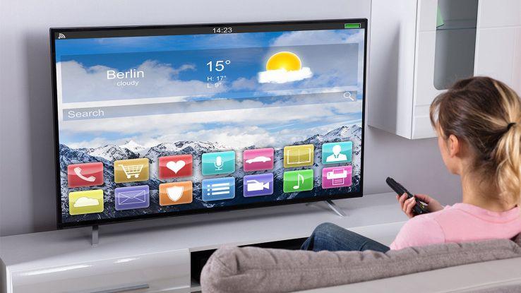 qual è il miglior smart tv 40 pollici comprare