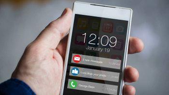 mutare notifiche smartphone