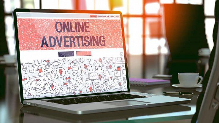 pubblicita online