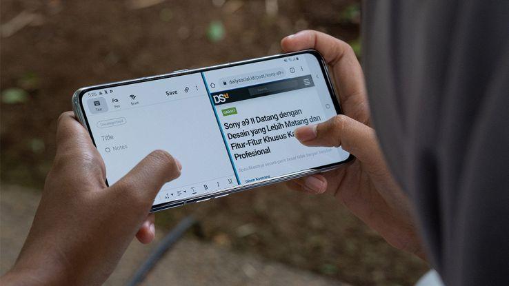 come attivare la rotazione schermo con android