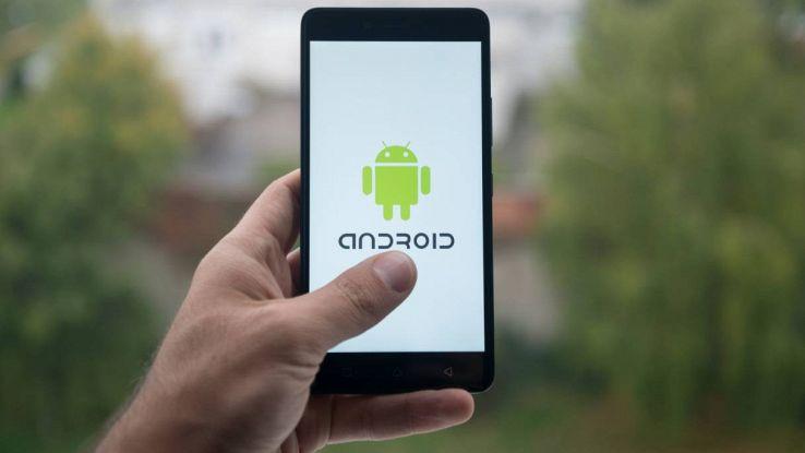 smartphone android modalità ospite
