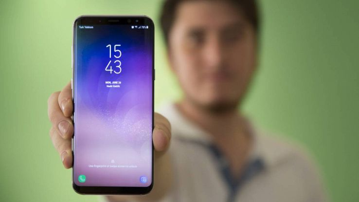 smartphone android memoria