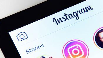 le storie in evidenza su instagram