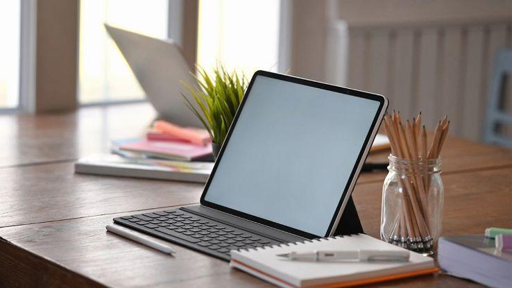il miglior supporto per tablet