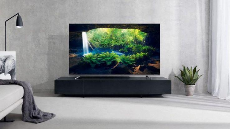smart tv tcl p71