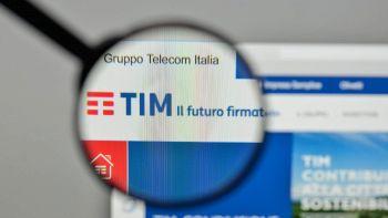 Sito Telecom Italia
