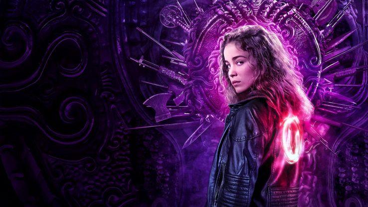 Warrior Nun, il nuovo teen drama disponibile su Netflix