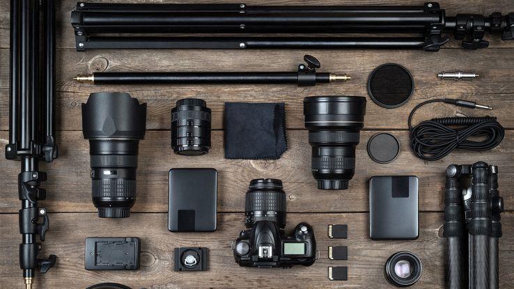i migliori accessori per macchina fotografica