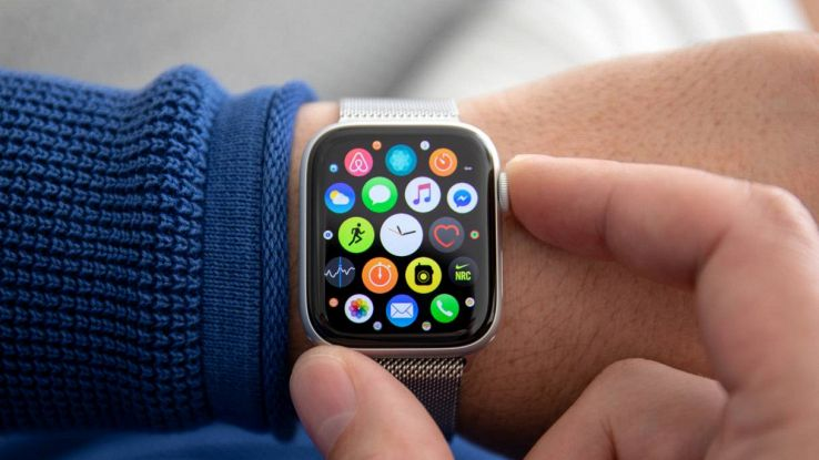 apple watch se economico