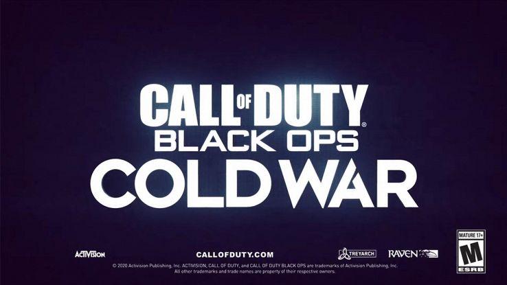 Call of Duty: Cold War, presentazione il 26 agosto: come seguirla