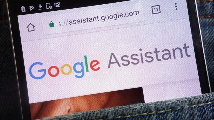 come disattivare l' assistente di google